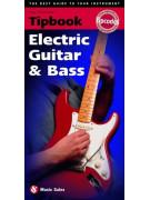 Tipbook: Electric Guitar & Bass