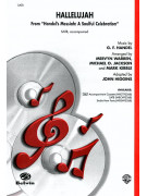 Hallelujah from Handel's Messiah (Choral SSATB)