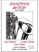 Saxophone der 80er