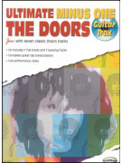 The Doors: Ultimate Minus One (book/CD)