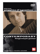 Contemporary Fingerstyle Guitar (DVD)