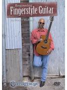 Beginning Fingerstyle Guitar (DVD)