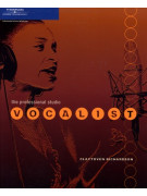 The Professional Studio Vocalist