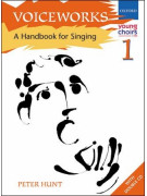 Voiceworks: A Handbook for Singing (book/2 CD)