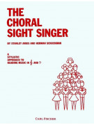 The Choral Sight Singer
