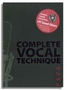 Complete Vocal Technique (book/download MP3)