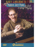 Guide To Modern Jazz Piano 2 (DVD)