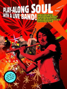 Play-along Soul with a Live Band Flute (book/CD)