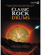 Classic Rock Authentic Drums Playalong (book/CD)