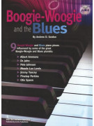 Boogie-Woogie And The Blues (book/CD)