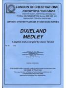 Dixieland Medley