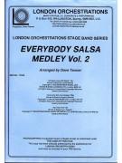 Everybody Salsa Medley Vol.2