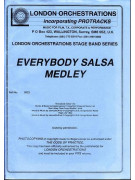 Everybody Salsa Medley Vol.1