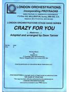 Crazy For You