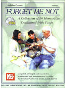 Forget Me Not (book/2 CD)