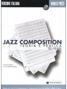 Jazz Composition: Teoria e Pratica (libro/CD)