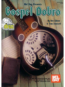 Gospel Dobro (book/CD)