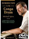 Introduction to the Conga Drum (DVD)