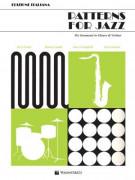 Patterns for Jazz - Treble Clef (Edizione italiana)
