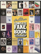 The Performer's Complete Fake Book - C Edition
