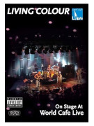 On Stage At World Cafe Live (DVD)