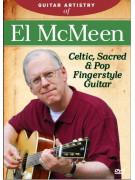 Guitar Artistry Of El McMeen (DVD)