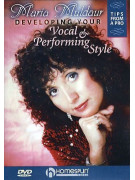 Developing Your Vocal & Programming Style (DVD)