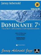 Aebersold Volume 84 Dominante V7 (libro/2 CD)