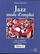 Jazz: Mode d'Emploi Volume 2