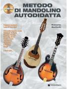 Metodo di Mandolino Autodidatta (libro/CD)