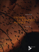 Intervallic Ear Training for Musicians (book/2 CD)