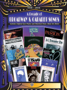 A Decade of Broadway & Cabaret Songs