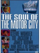 Rock 'N' Roll Classics - The Soul Of Motor City (DVD)