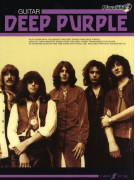 Authentic Playalong Guitar: Deep Purple (book/CD)