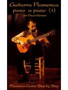 Guitarra Flamenca Paso a Paso 1 (DVD)