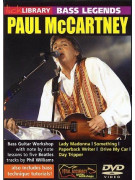Lick Library: Bass Legends - Paul McCartney (DVD)
