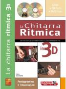 La chitarra ritmica in 3D (libro/CD/DVD)