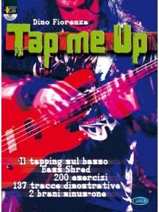 Tap Me Up (libro/CD)