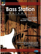 Bass Station Volume 1 (libro/Audio Online)