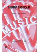 Sinatra Showcase (choral SATB)