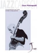 Enzo Pietropaoli - Jazz (book/CD)