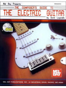 Composer's Guide to the Electric Guitar (book/CD)