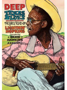 Deep Texas Blues - The Early Blues Of Lightnin' Hopkins (2 DVD)