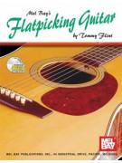 Flatpicking Guitar (book & CD)