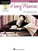 Instrumental Play-Along for Cello (Book/CD)