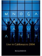 Live In Caldonazzo 2004 (DVD)