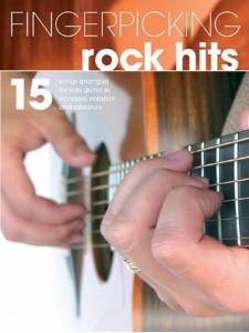 Fingerpicking Rock Hits