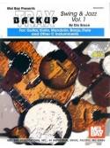 Swing & Jazz For Guitar, Violin, Banjo (book/CD play-along)