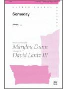 Someday (Choral SATB)