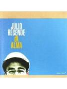 Julio Resende - Da Alma (CD)